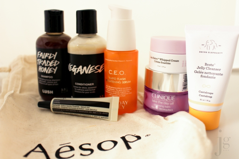 Travel must haves 001
