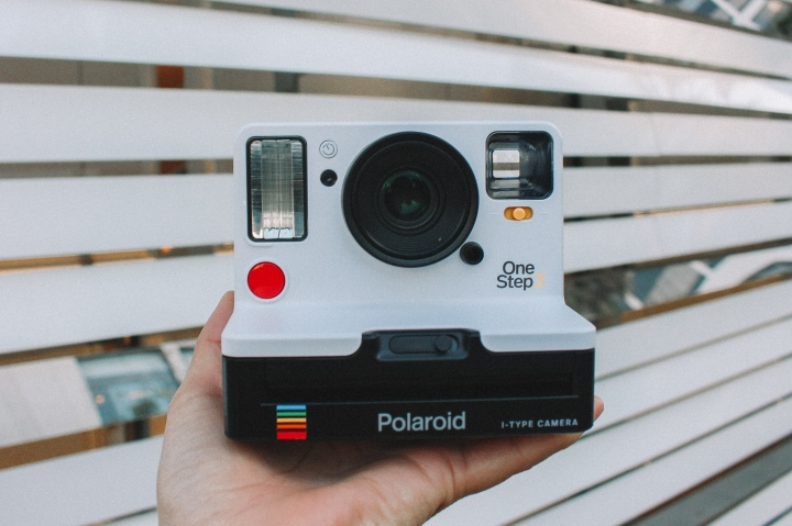 My thoughts on the Polaroid Originals OneStep2Camera